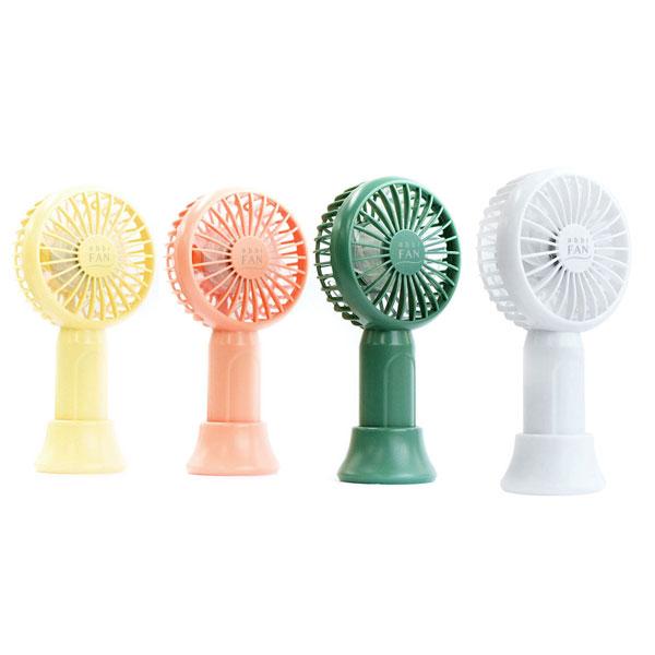 abbi Fan Mirror mini<br />超小型ポータブル扇風機